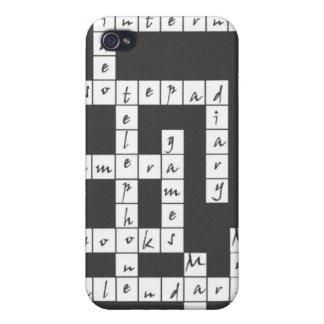 ¡Crucigrama! iPhone 4 Coberturas