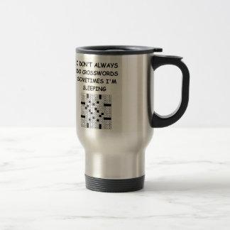 crucigramas taza de café