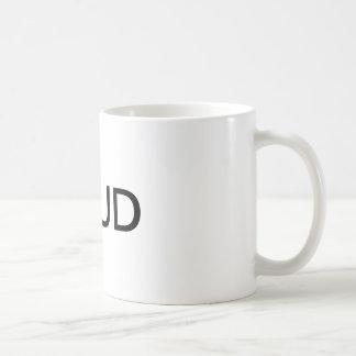 CRUD Mug