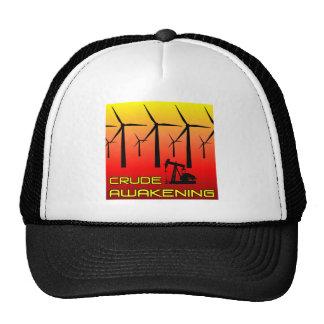 Crude Awakening - Hat