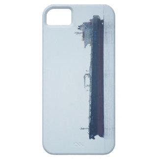 Crude Oil Tanker iPhone SE/5/5s Case