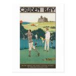 Cruden Bay Postcards