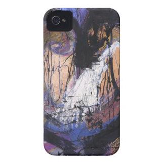 CRUDO iPhone 4 Case-Mate FUNDAS