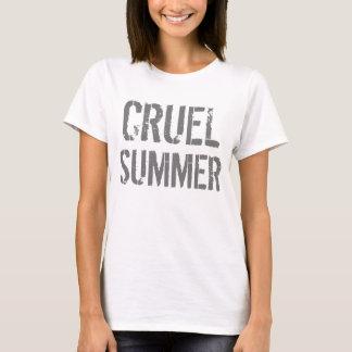 Cruel Summer Ladies Shirt