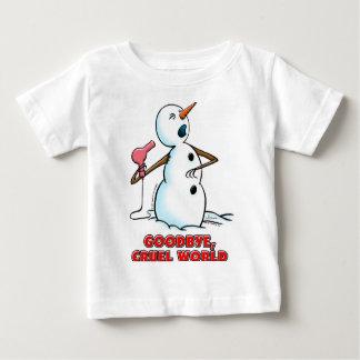 cruel world t shirt