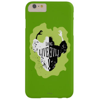 Cruella - Long Live Evil Barely There iPhone 6 Plus Case