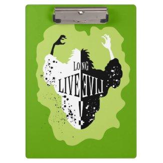 Cruella - Long Live Evil Clipboard