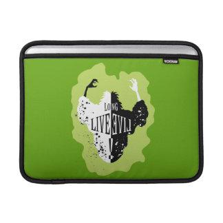 Cruella - Long Live Evil Sleeve For MacBook Air