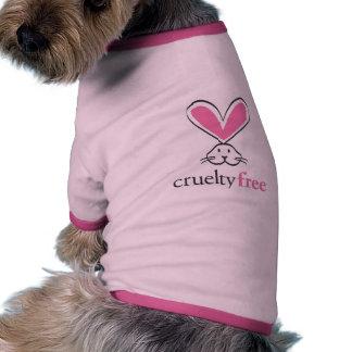 Cruelty Free Dog Tee