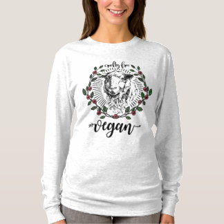 Cruelty Free Vegan Shirt