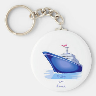 cruise1, Just cruisin' - Customized Key Chains
