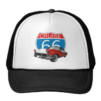 Cruise '56 Ford Trucker Hat