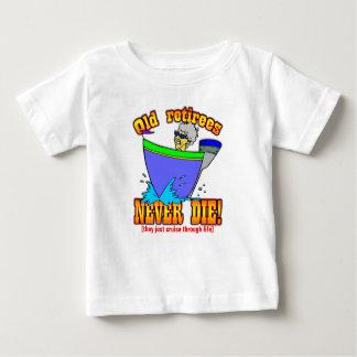 Cruise Baby T-Shirt