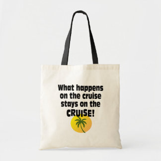 Cruise Bags