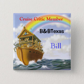 Cruise Button