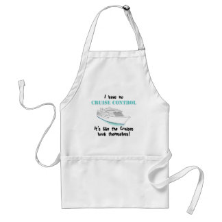 Cruise Control Aprons