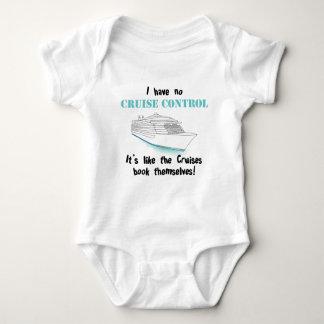 Cruise Control Baby Bodysuit