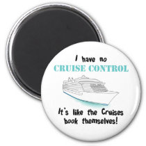 Cruise Control Magnet