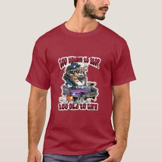 Cruise Freak T-Shirt