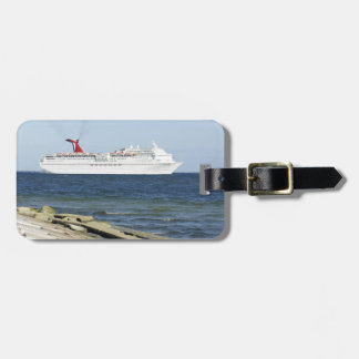 Cruise Tags For Luggage