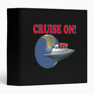 Cruise On Binder