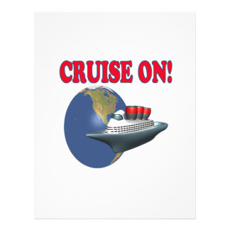 Cruise On Flyer