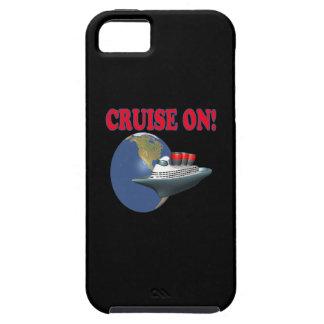 Cruise On iPhone SE/5/5s Case