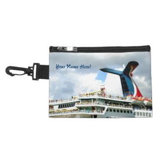 Cruise Revelers Custom Accessories Bag
