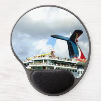 Cruise Revelers Gel Mouse Pad
