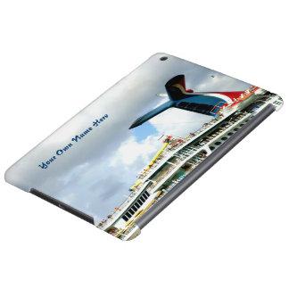 Cruise Revelers Personalized iPad Air Case