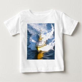 cruise sailing to goal success tee shirt
