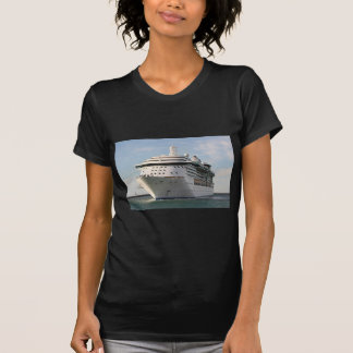Cruise ship 4 T-Shirt