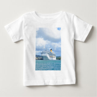 Cruise ship baby T-Shirt
