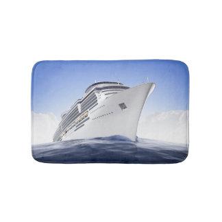 Cruise Ship Bath Mats