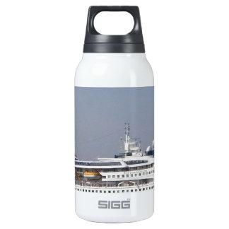 Cruise ship Braemar. Insulated Water Bottle