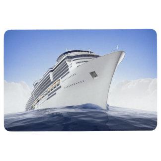 Cruise Ship Floor Mat