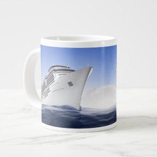 Cruise Ship Jumbo Mug