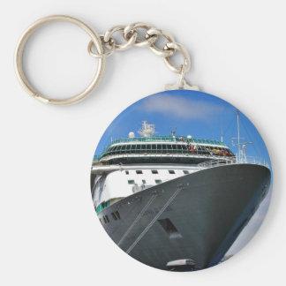 Cruise Ship Key Chains