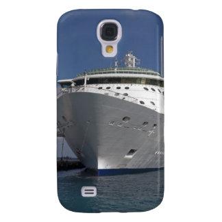 Cruise Ship Samsung Galaxy S4 Cover