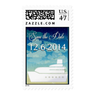 Wedding Cruise Save The Date Gifts on Zazzle