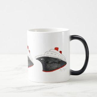 Cruise Ships Mugs & Drinkware