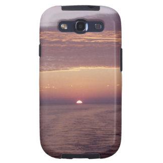 cruise sunset samsung galaxy SIII covers