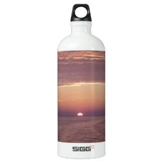 cruise sunset SIGG traveler 1.0L water bottle