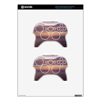 cruise sunset xbox 360 controller decal