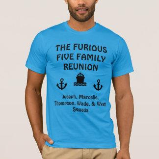 Cruise T-Shirts
