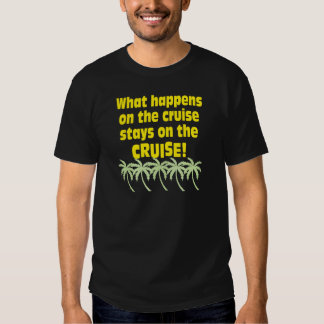 Cruise Tee Shirt