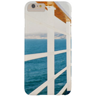 Cruise Themed, A Picture Of A Cruize Sailing On An Barely There iPhone 6 Plus Case