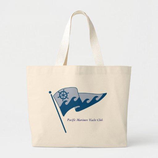 Cruise Tote Bag #1