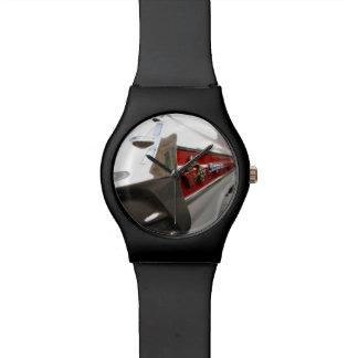 Cruisen en mi impala reloj de mano