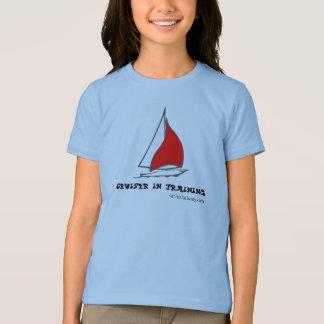 Cruiser in Training kids t-shirt